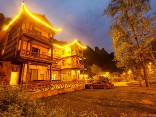 Qique Guesthouse