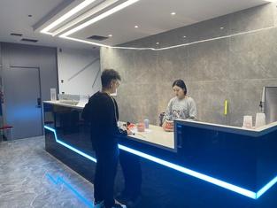 Yenan F E-sports Hotel