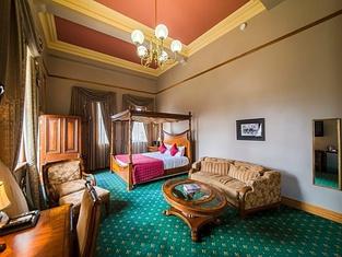 デニソン ブティック ホテル