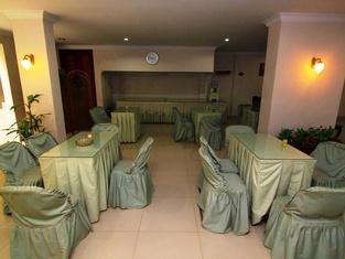 Hotel Garuda Syariah