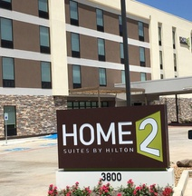 Home2 Suites By Hilton Alexandria