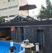韩屋村 Spa 旅馆