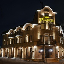 Plaza Boutique Hotel