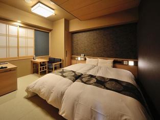 天然溫泉富山鶴來御宿飯店