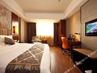 Shuxin Times Hotel