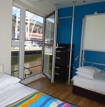 NosDa Studio Hostel
