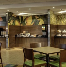 Fairfield Inn Suites Omaha West