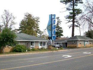 Forest Lake Motel