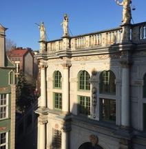 Hotel Liberum