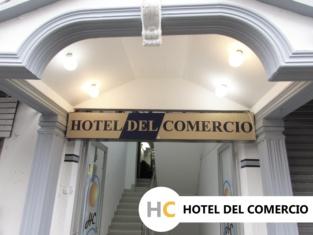 Hotel del Comercio