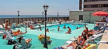 tropicana casino and resort address