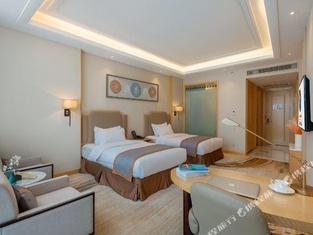 Guan Shan Lake Hotel