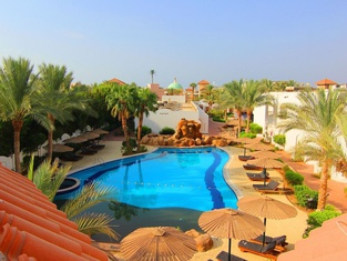 Coral Hills Resort Sharm El-Sheikh