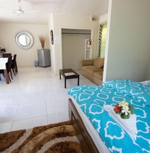 White Sands Beach Resort Tonga