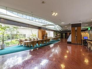 Ark Hotel Kumamotojomae - ROUTE-INN Hotels -