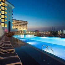 Water Side Resort & Spa Hotel - All Inclusive