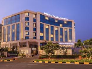 Pride Plaza Aerocity New Delhi