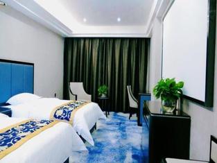 GreenTree Inn Hami Julong Community Select Hotel