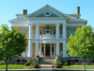 Cartier Mansion Bed and Breakfast