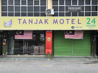 Tanjak Motel