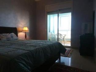 Très Jolie Appartement à Fnideq Pour Location