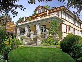 Abbeymoore Manor