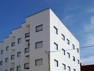 Nador Jadid Marchica Apartment