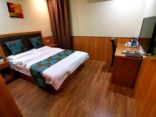 GreenTree Inn Nantong Rugao Baipu Town Express Hotel