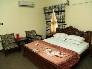 Hotel Bilal
