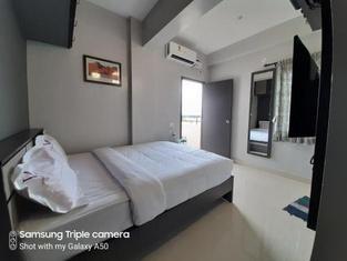 Viswa Residency by Azalea