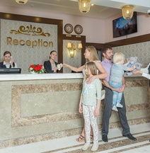 Alean Family Resort & Spa Doville Anapa
