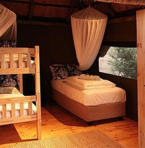 Victoria Falls River Lodge