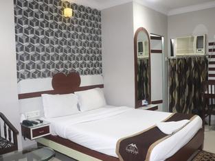 Hotel Corporate Inn