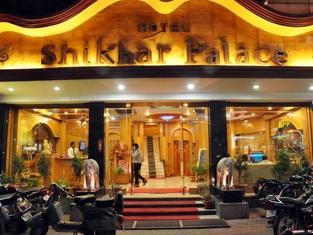 ホテル シカール パレス