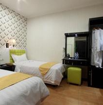 Hotel Rovi Boutique Jakarta