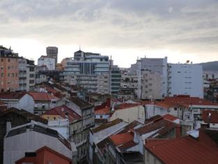 Hotel Alda Estación Vigo