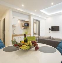 阿德里翁公寓式酒店