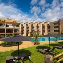 Peduase Valley Resort