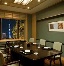 โรงแรมอาซากุสะวิว