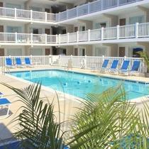 Oceanus Motel - Rehoboth Beach