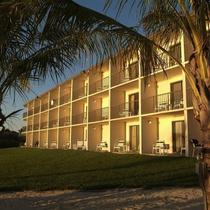 The Bay Resort