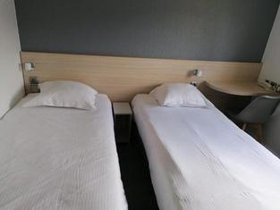 Cottage Hotel Reims
