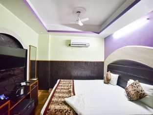 Hotel Grand SM Regency