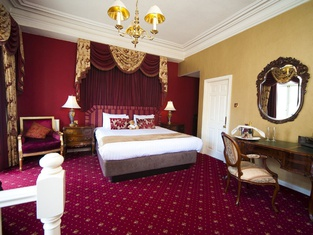 Chester Station Hotel, Sure Collection By Best Western