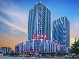 Tiantian Fishing Port International Hotel (Jingdezhen Diwang)