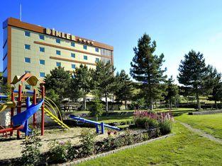 Dinler Hotels Nevsehir