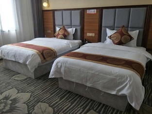 Shangyi Style Hotel