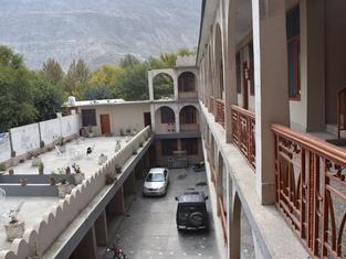 Jamal Hotel