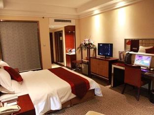 シンユエン インターナショナル ホテル