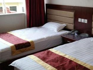 Qinghai Haibei Qilian Yinxiang Express Hotel